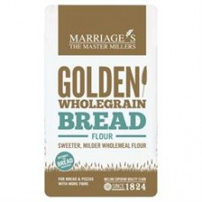 Flour strong wholegrain bread  1 kg