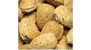 Nuts - Almonds per 250 gm