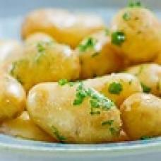 Potatoes - Estima priced per kg