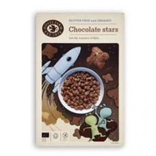 Chocolate Stars  375 gm