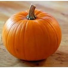 Pumpkin medium size each