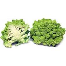 Romanesco broccoli priced each