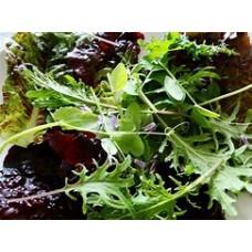 Salad leaves  110gm